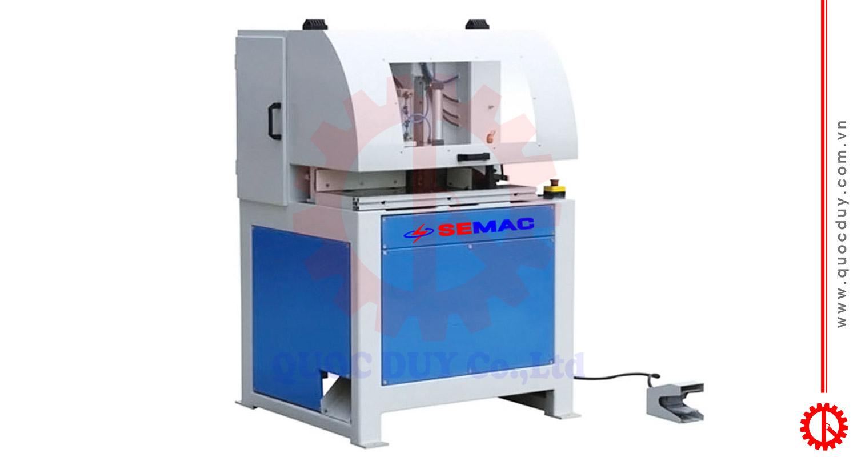 Máy cắt góc gỗ đa năng 90 độ SEMAC SM-828D   SEMAC