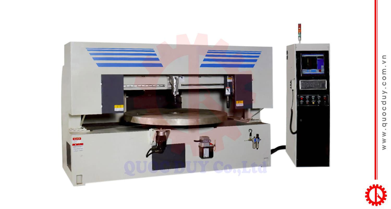 Máy chép hình ngoài CNC SDF-1800CNC | Quốc Duy