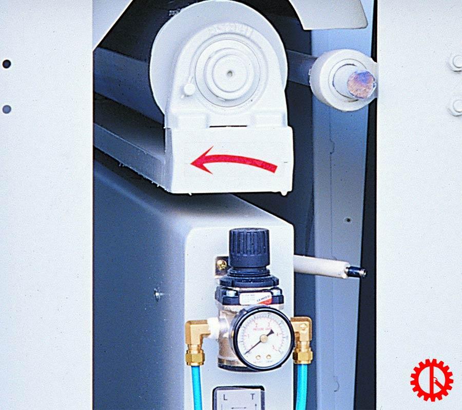 Cảm biến hút bụi máy chà nhám xả sơn lót PR-37B | Quốc Duy