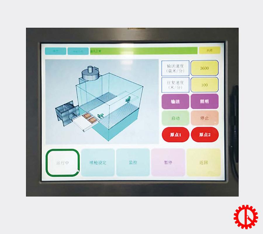 Hệ thống điều khiển PLC