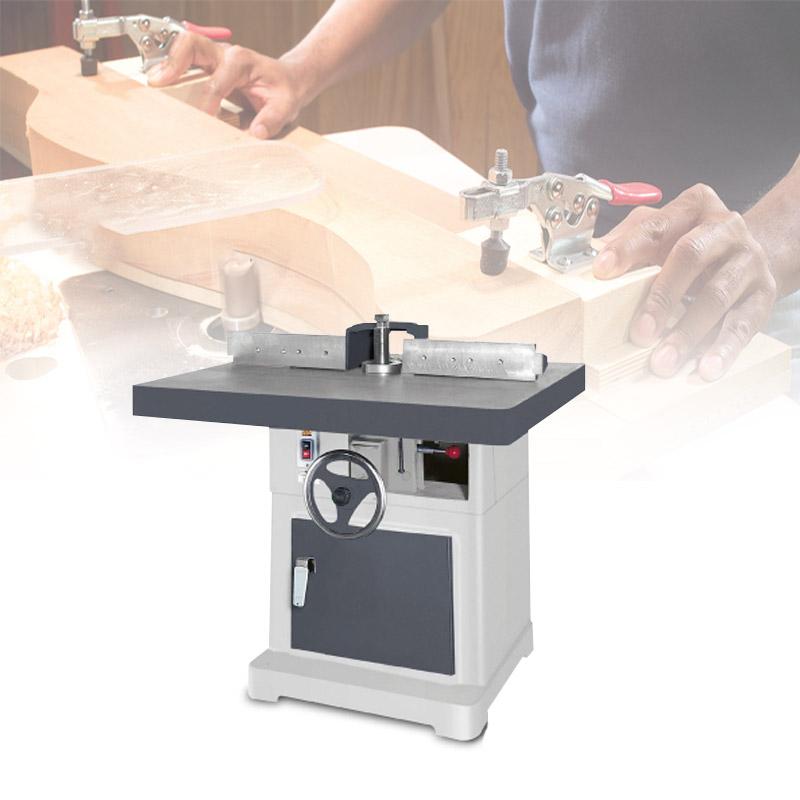Spindle shaper machine