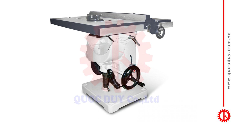 Máy cưa xẻ nghiêng bàn 45 độ YL-550SC | Quốc Duy