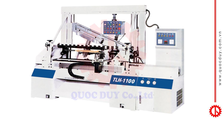 Máy tiện sập tự động TLH-1100 | Quốc Duy