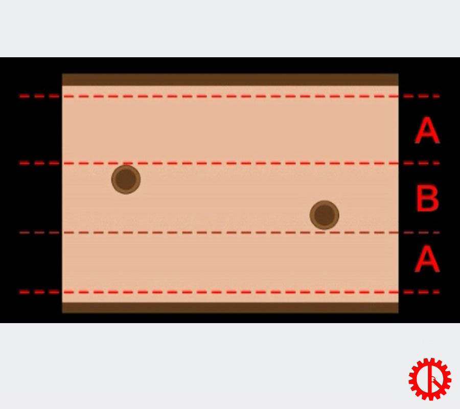 Tối ưu hóa đường cắt máy cưa rong tự động GRS-460M | Quốc Duy