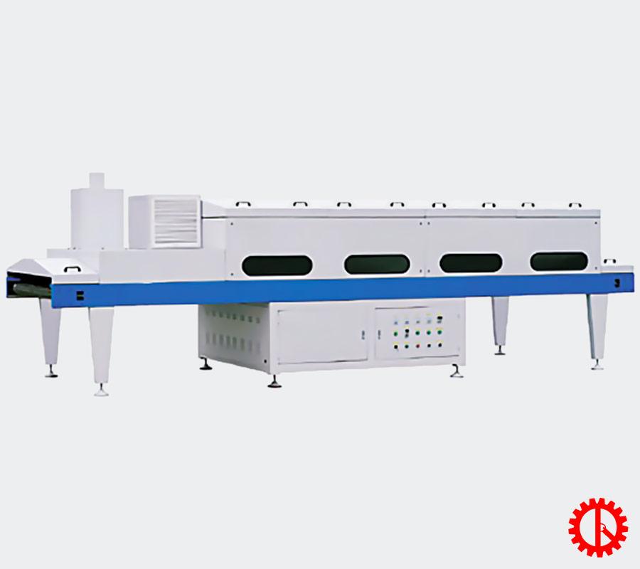 BĂNG TẢI SẤY NHIỆT SM-PDM1300B
