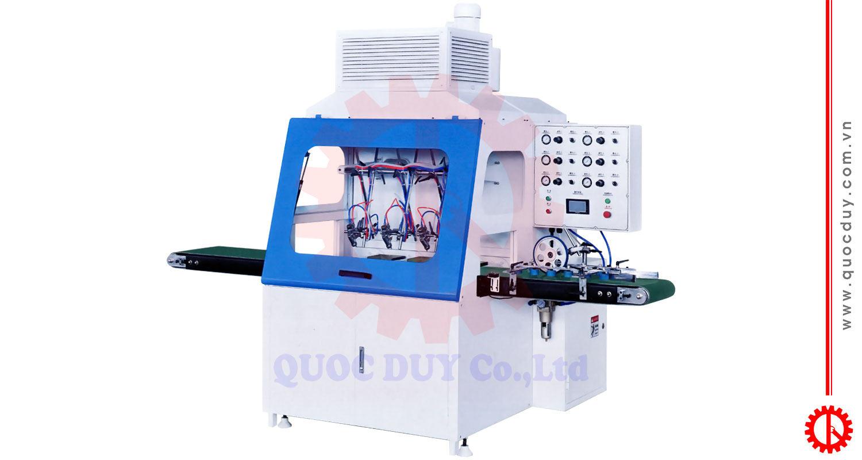 Máy sơn tự động LSPM-400 | Quốc Duy