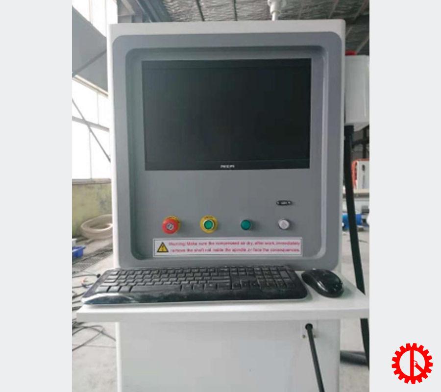 Hệ thống điều khiển máy CNC router 1325
